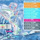 会津高畑スキー場