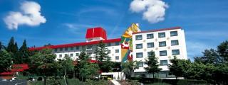 鷲ヶ岳高原ホテル写真