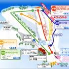 Ikawa Ski Resort Kainayama
